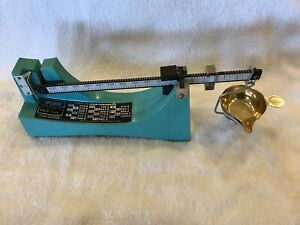 RCBS SCALE RELOADING SCALE 505 5-0-5