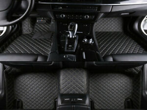 Fit For Ford Explorer Floor Mats Floorliner Carpets Waterproof