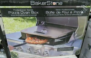 Baker Stone Pizza Oven Box