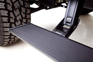 Amp Research Powerstep Xtreme Running Boards For 13 17 Dodge 2500 3500 All Cabs