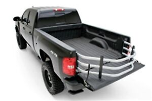 Amp Research Bedxtender Hd Sport Truck Bed Extender Chevrolet Ford Dodge Trucks