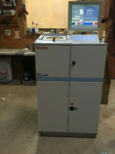 Thermo Scientific Shandon Excelsior Es Tissue Processor Histology Automated