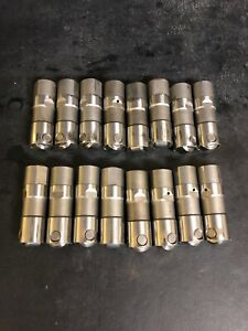 Sbc Chevy Gm 305 350 400 Hydraulic Roller Lifters
