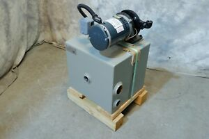 Armstrong Fhs 112 Electric Condensate Pump 1 3 Hp 12 Gpm
