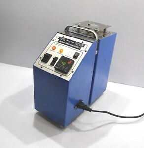 Jaspin Instrument Tb 600 Dry Block Temperature Calibrator