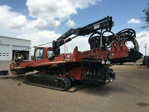 2011 Ditch Witch Jt100 At Directional Drill