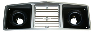 Tractor Headlight Support Panel Upper Grille 71780c1 New