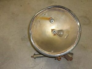 1933 1934 1935 Chevrolet Truck Headlight Bucket Nice 1932