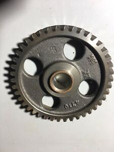 Ford Tractor 1953 1964 4 cylinder Gas And Diesel Timing Gear