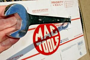 Mac Tools M30cl Combination Wrench Mm