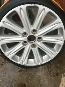 Honda Odyssey Touring 2006 Wheels Sets Of 4 Pcs Pick Up Only