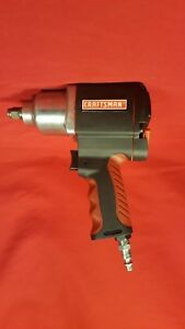 Craftsman 1 2 Inch Impact Wrench Model 875 168820