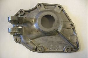 Mg Mga Used Transmission Front Cover Replaceable Oil Seal Type