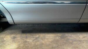 Door Moulding Right Rear Fits 1999 Lincoln Town Car