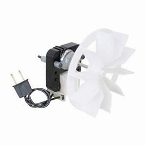 Fan Motor Replacement Exhaust Ventilation Blower Vent Kit For Bathroom
