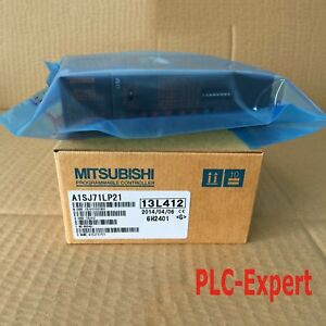 New In Box Mitsubishi Plc A1sj71lp21 ship Today