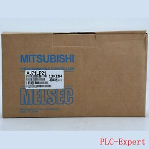 New In Box Mitsubishi Plc Module Aj71lp21 ship Today