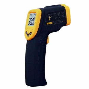 new Toolcat Ar330 Smart Sensor Infrared Thermometer
