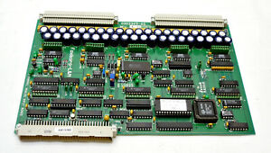 Foxboro 0303349 as Input Logic Board 20channel Analog 0303349as