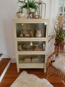 Vintage Globe Wernicke Barrister Bookcase