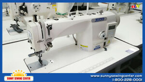 Thor Gc 0617d Automatic Walking Foot Sewing Machine For Leather And Upholstery