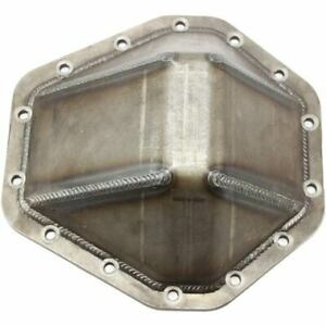 Ruffstuff 14 Bolt 3 8 Differential Cover With Bolts To Kit