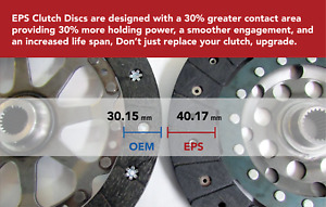 Porsche 911 996 98 01 3pc New Upgraded Clutch Kit 30 Stronger Than Oem