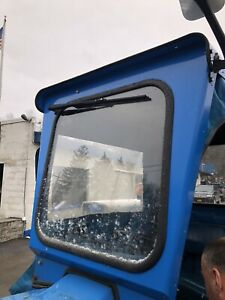 Cab For Ford New Holland Tractors
