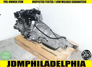 Jdm 2003 08 Mazda Rx 8 4 Port 1 3l 13b Rotary Engine With Automatic Transmission