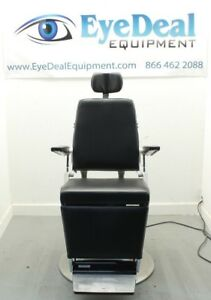 Reliance 880 Fully Electric Ophthalmic Chair
