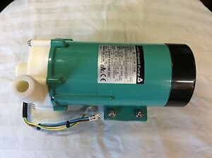 1 New Iwaki Md 30rzm 220n Magnet Pump