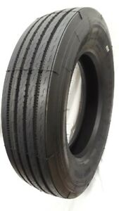 2 Tires Road Warrior 285 75r24 5 G 14 144 141m New All Position Truck Tire 600