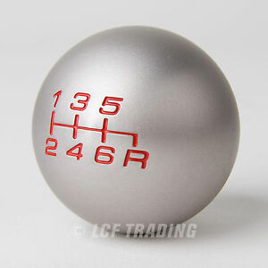 Jdm Honda Civic Type R Integra Rsx Shift Knob 54102 smt e01 Genuine Oem In Usa