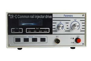 Multi Function Common Rail Injector Tester Tool Diagnostic