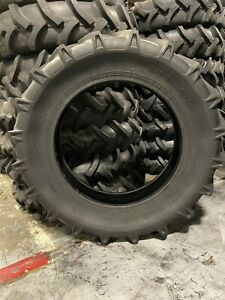 12 4 28 Cropmaster 8ply Tractor Tire