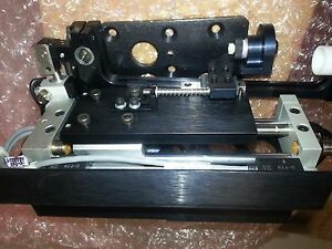 Universal Instruments Needle Dispense Assembly P n 44984907 new
