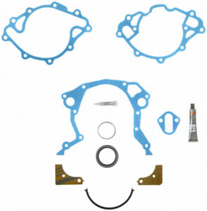 Timing Cover Gasket Set W Sleeve Sbf 221 351w