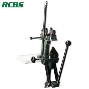 RCBS Reloading Turret Press 88901 FAST SHIPPING