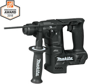 Brushless Cordless 11 16 In Rotary Hammer 18v Lxt Lithium ion Sub Compact
