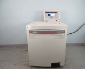 Beckman Avanti J 30i Refrigerated Centrifuge With Warranty See Video