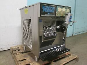 electro Freeze 77 H d Commercial 1ph Air Cooled Ice Cream Milk shake Machine