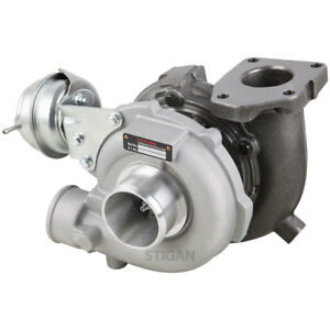 New Stigan Turbo Turbocharger For Jeep Liberty Crd 2005 2006 2007