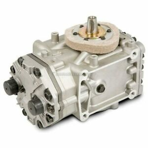A C Compressor For Ford Mustang 1967 1968 Replaces York R210l