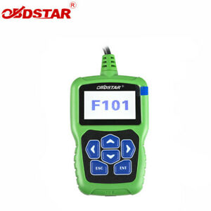Obdstar F101 Toyota Immo Reset Tool Support 4d g Chip Programmer All Key Lost