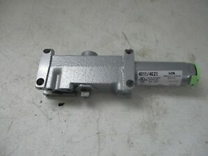 Lcn 4011 4021 Door Closer No Box Cylinder Only Free Shipping
