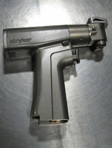 Stryker System 6 6208 Sagittal Saw Or Surgical Saw