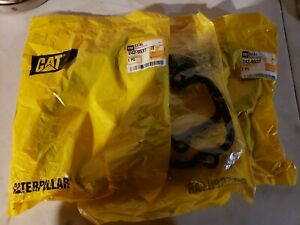 Caterpillar 242 9537 Cat C15 Valve Cover Seals lot Of 3