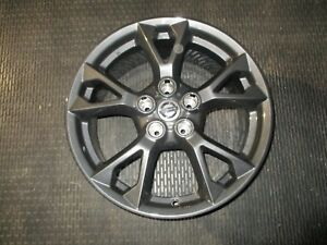 2012 12 2013 13 2014 14 Nissan Maxima 18 Factory Wheel Oem Rim Charcoal 62582
