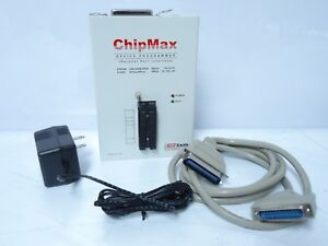 Ee tools Chipmax Universal Device Programmer With Parallel Port Interface