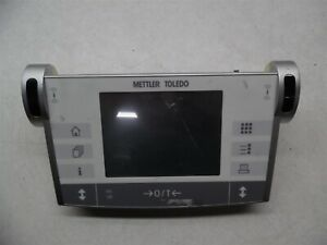 Mettler Toledo Scale Digital Readout Panel